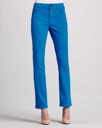 Sheri Skinny Jeans, Petite