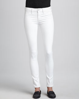 Sold Denim Soho Super Skinny Jeans