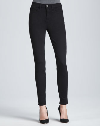 High-Rise Stretch Hewson Leggings