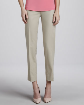 Bleecker Pants, Khaki