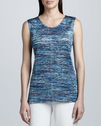 Color Crush Knit Tank, Women's