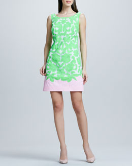 Lilly Pulitzer Capricia Sleeveless Dress