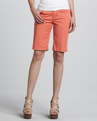 Liberty Bermuda Shorts
