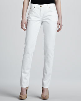 Michael Kors Relaxed Slim Jeans