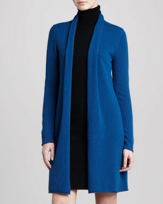 Cashmere Duster, Women's