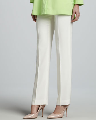 Barrow Straight-Leg Pants