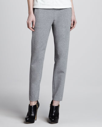 Tixo Relaxed Ponte Pants