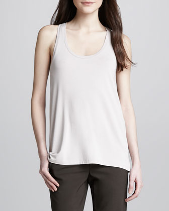 Loose Stretchy Tank
