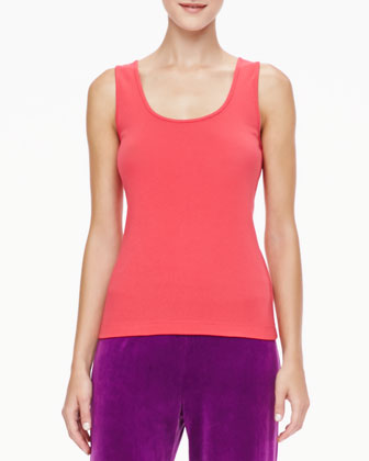Sleeveless Tank, Women's