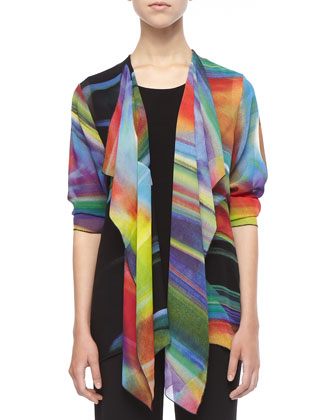 Over-the-Rainbow Jacket, Women's