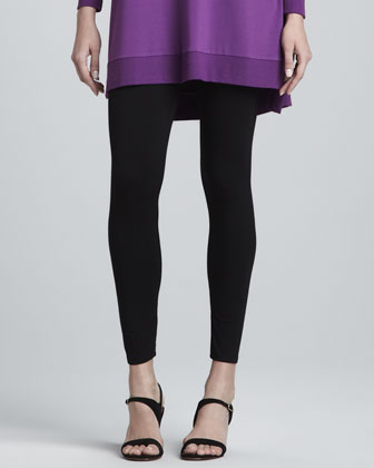 Viscose Jersey Leggings