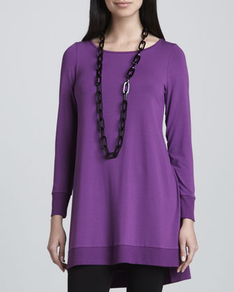 Jersey Layering Tunic, Women's