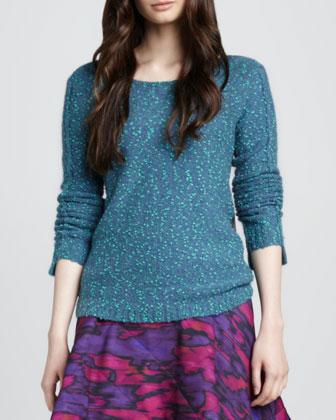 Big Dipper Knit Sweater