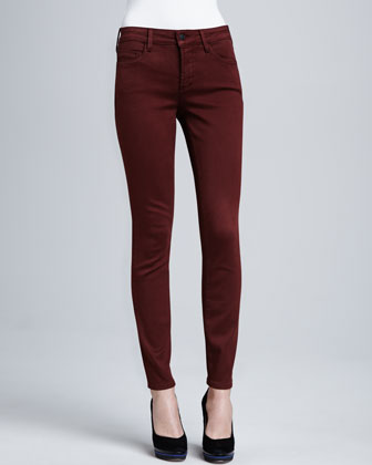 Jade Leggings Dark Color, Petite