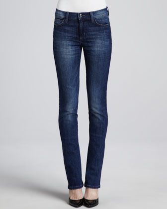 Boot-Cut April Jeans