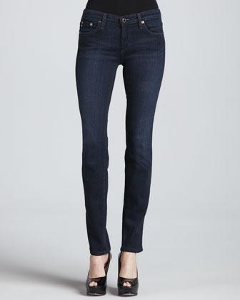 The Stilt Cigarette Jeans, Free