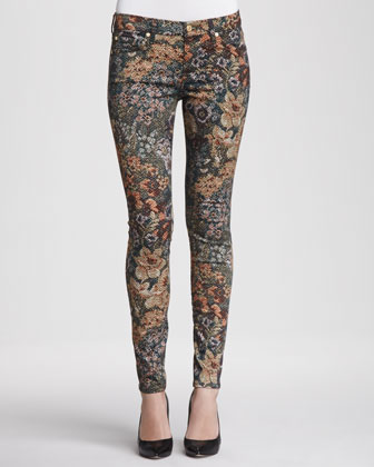 The Skinny Jeans, Digital Tapestry
