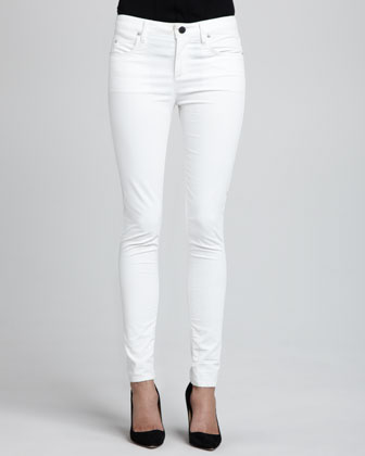 Billy Skinny Cord Pants
