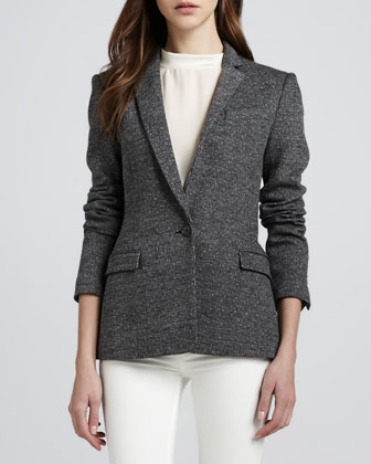 Dancey Tweed Blazer