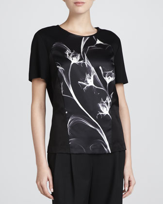 X-Ray Short-Sleeve Tee