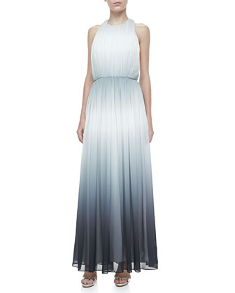 Jinny Ombre Maxi Dress