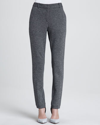 Rowa Tweed Slim Pants