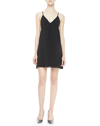 Fierra Racerback Slip Dress