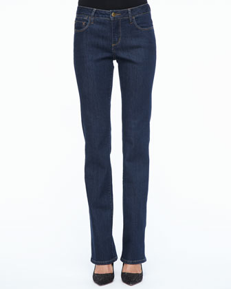 Natalie Westminster Boot-Cut Jeans