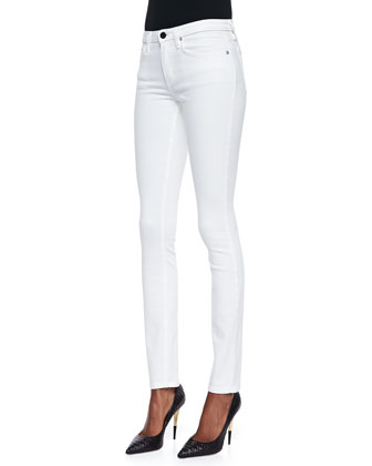 Billy Construction Skinny Jeans