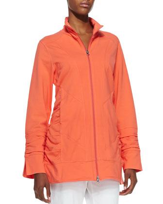 Prospect Preshrunk Cotton Jacket, Women's