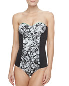 Starboard One-piece Swimsuit