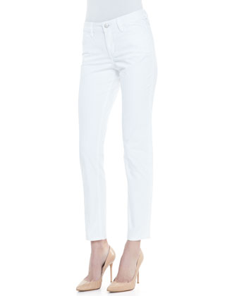 Isabel Ankle Newport Twill Pants