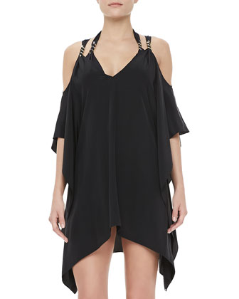 Mamba Short-Sleeve Tunic
