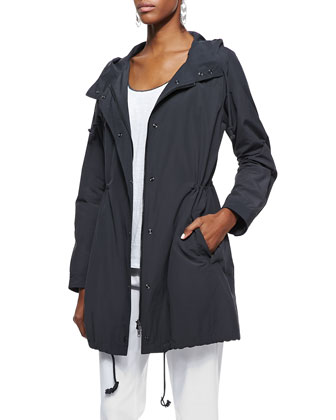 Weather-Resistant Jacket, Graphite