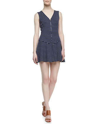 Sayidres Sleeveless Dress
