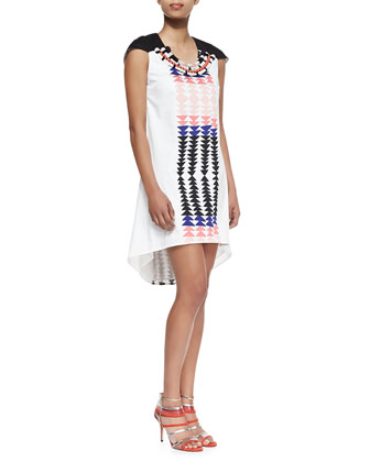 The Waimea Dress