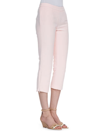 The Cove Cropped Pants