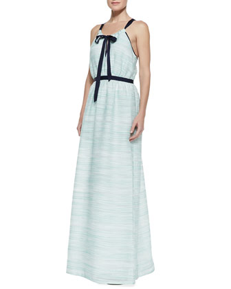 The Cannon Maxi Dress