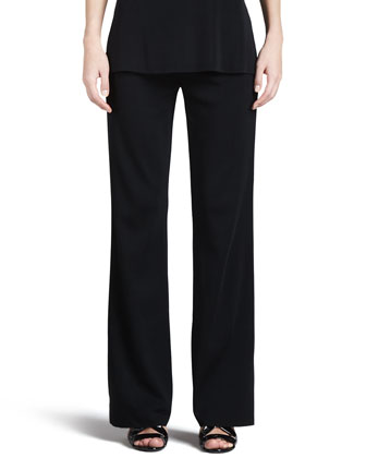 Casey Boot-Cut Pants, Women's