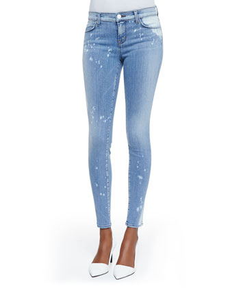 620 Mid-Rise Zephyr Super Skinny Jeans