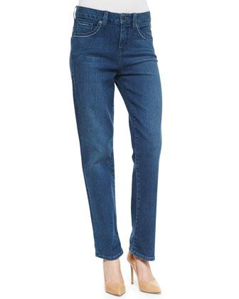 Danni Sausalito Boyfriend Jeans