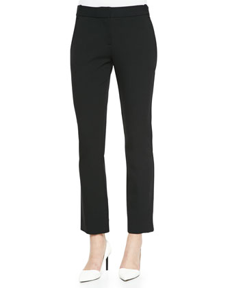 Carissa Woven Pants