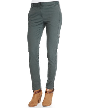 Farment Wish Chipri Skinny Pants