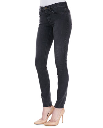 Billy Grimsel Travel Skinny Jeans