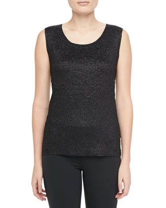 Sweet Thing Tank, Black