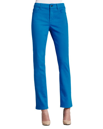 Not Your Daughter's Jeans Sheri Skinny Jeans, Brights