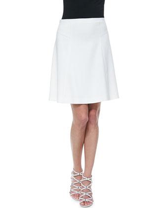 Caroline A-Line Skirt
