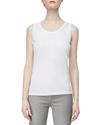 Nikki Knit Tank Top
