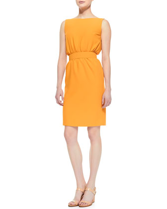 Rayana Day Sleeveless Dress
