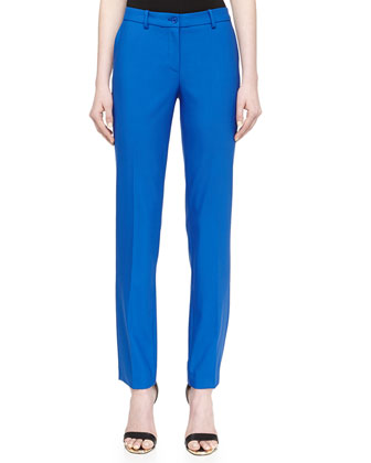 Samantha Skinny Pants, Royal